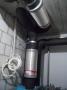 Tuyaux de ventilation
