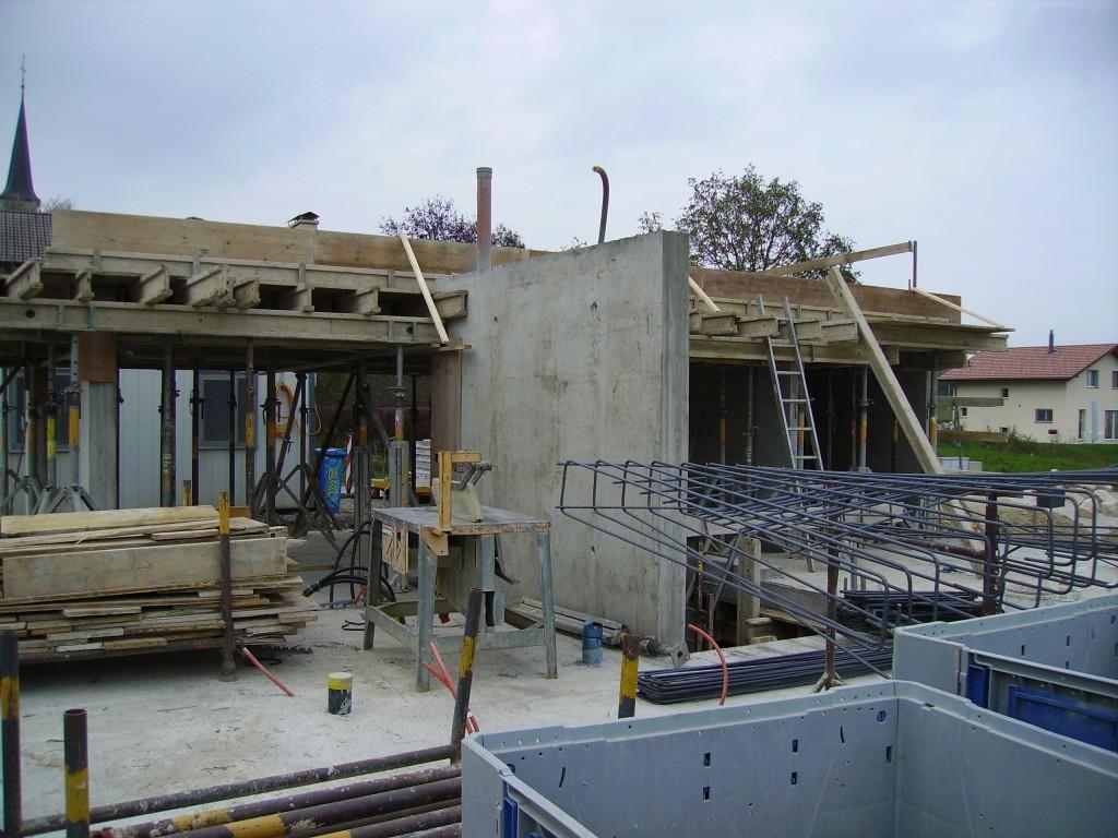 Mardi 16 juin 2009