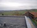 Ferblanterie de toiture
