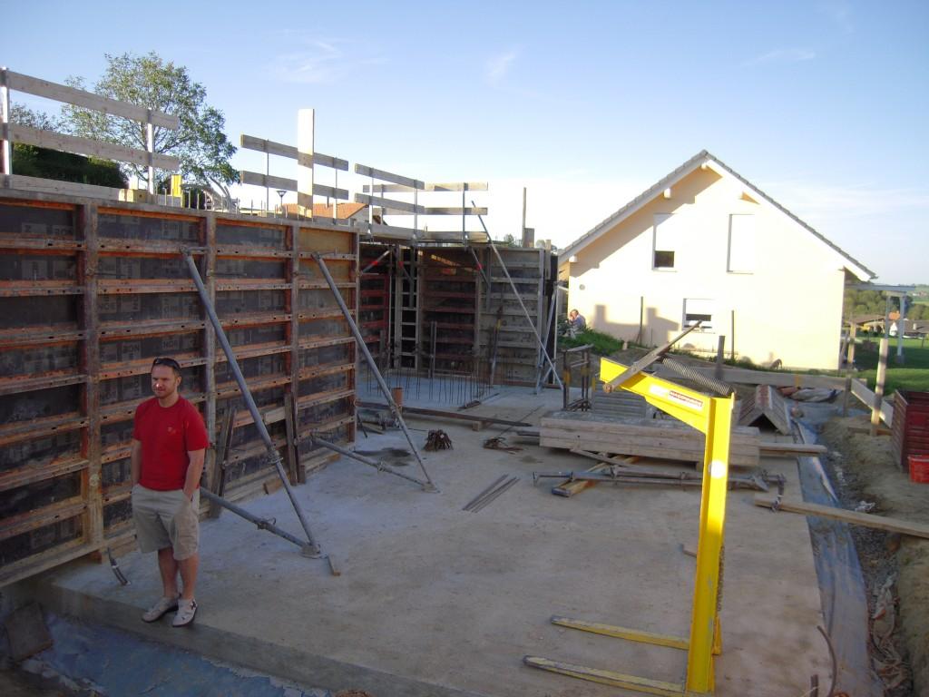 Samedi 29 août 2009