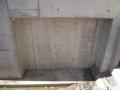 La niche à bois
